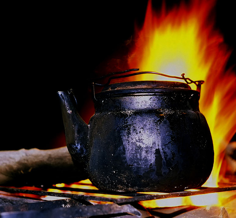 A Bedouin Festive Meal