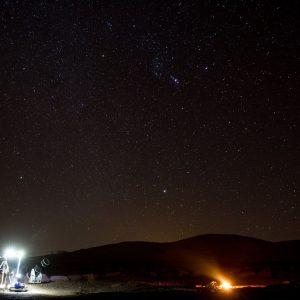 אסטרונומיה