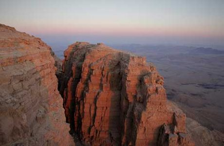 Jeep tour – sunset and desert night sky – about 4 hours